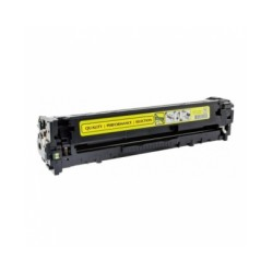 Toner Cartridge Compatible Canon 731 Yellow (CRG731)
