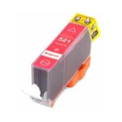 Ink Cartridge Compatible Canon CLI521 Magenta