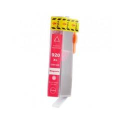 Ink Cartridge Compatible HP 920XL Magenta (CD973AE)