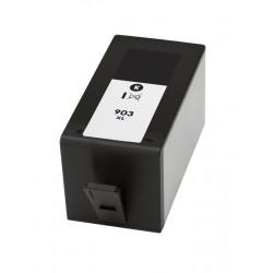Cartouche Compatible HP 903XL Noire (T6M19AE)