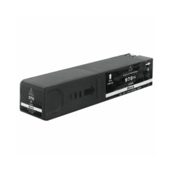 Cartouche Compatible HP 970XL Noire (CN625AE)