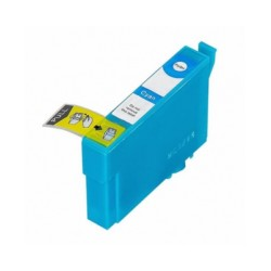 Ink Cartridge Compatible Blue Epson 34XL (T3472)