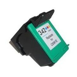 Ink Cartridge Compatible HP 342 Color (C9361EE)
