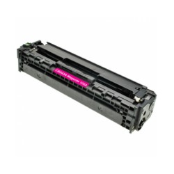 Toner Cartridge Compatible HP 125A Black (CB540A)