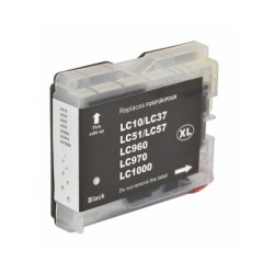 Ink Cartridge Compatible Brother LC1000 XXL Black