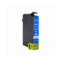 Ink Cartridge Compatible Black HP 29XL (T2991)