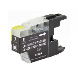 Ink Cartridge Compatible Brother LC1240XL Black