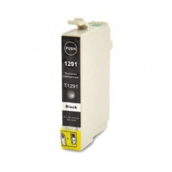 Ink Cartridge Compatible Black HP 364XL (CN684EE)