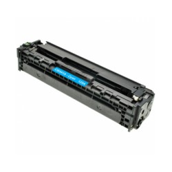 Toner Cartridge Compatible HP 125A Blue (CB541A)