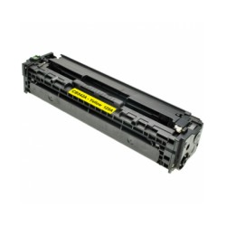 Toner Cartridge Compatible HP 125A Yellow(CB542A)