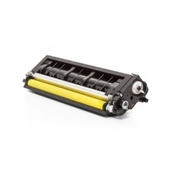 Toner Cartridge Compatible Brother TN320 Yellow