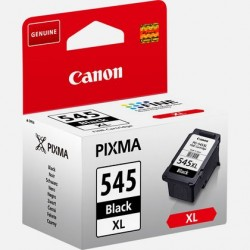 Cartucho de Tinta Canon PG-545XL Negro