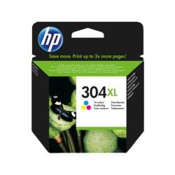 Cartouche HP 304XL Couleur (N9K07AE)