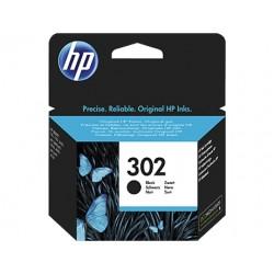 Cartouche HP 302XL Noire (F6U68AE)