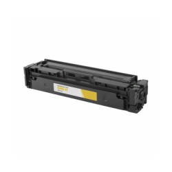 Toner Cartridge Compatible Canon 045H Yellow  (1243C002)