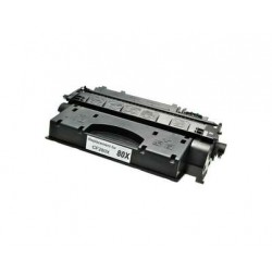 Toner Cartridge Compatible HP 80X Black (CF280X)
