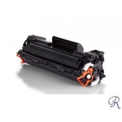 Cartucce di Toner Compatible Canon CRG737 nero