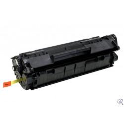 Toner Cartridge Compatible Canon CRG 703 Black
