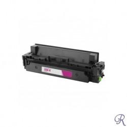Toner Cartridge Compatible Canon 046H Magenta (1252C002)