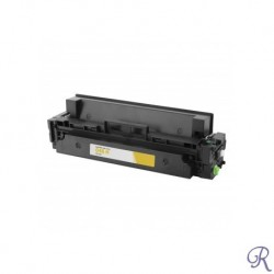 Toner Cartridge Compatible Canon 046H Yellow  (1251C002)