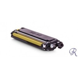 Toner Cartridge Compatible Brother TN247 Yellow