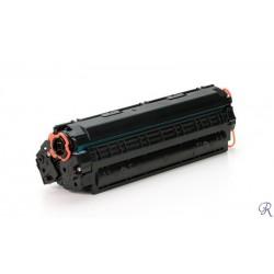 Cartucho de Toner Compatible HP 79A Negro (CF279A)