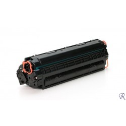 Toner Compativel HP 79A Preto (CF279A)