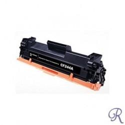 Tonerkartuschen Kompatibel HP 44A Schwarz (CF244A)