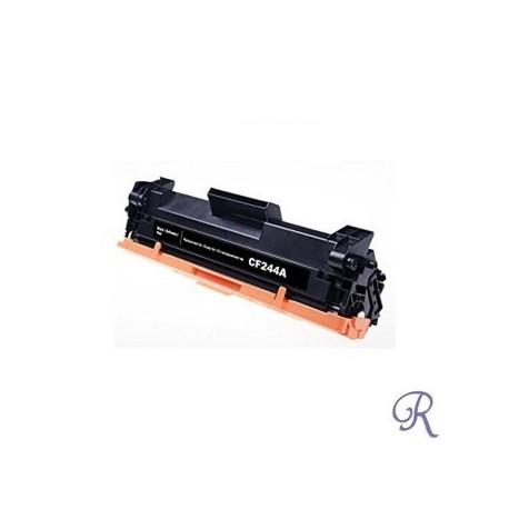 Toner Cartridge Compatible HP 44A Black (CF244A)