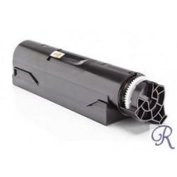 Toner Compatível OKI 45807106 Preto