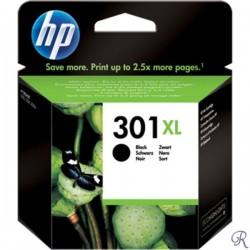 Ink Cartridge Black HP 301XL (CH563EE)