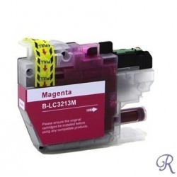 Cartouche Compatible Brother LC223XL Magenta