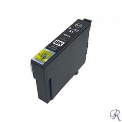 Ink Cartridge Compatible Epson 18XL Black (T1811)