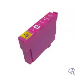 Ink Cartridge Compatible Blue Epson 502XL (T02V24010)