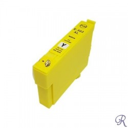 Ink Cartridge Compatible Epson 502XL Yellow (T02W44010)