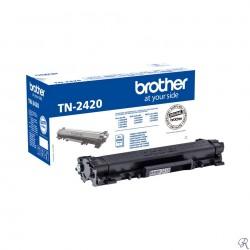 Cartouche de toner Brother TN2420 noir