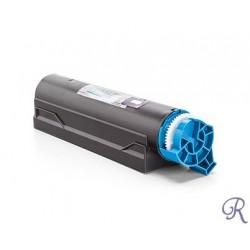 Toner Cartridge Compatible OKI 144917607 Black