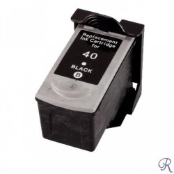 Ink Cartridge Compatible Black Canon PGI520