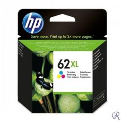 Cartouche HP 62XL Couleur (C2P07AE)