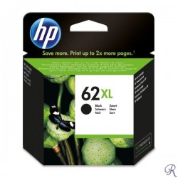 Ink Cartridge HP 62XL Black (C2P05AE)