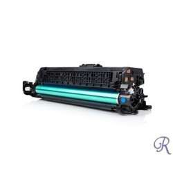 Toner Cartridge Compatible HP 646A Blue (CF031A)