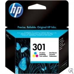Ink Cartridge HP 301 Color (CH562EE)