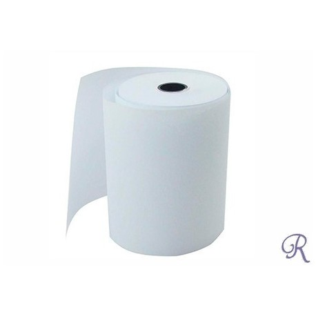 Thermal Paper Roller 80X60X11 White