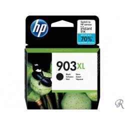 Cartouche Compatible HP 903XL Noire (T6M15AE)