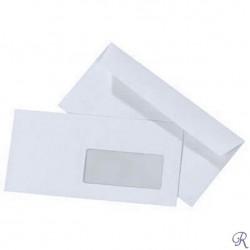 Thermische papierrol 57X35X11 wit