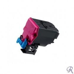 Toner Compatível Konica Minolta A0X5352 TNP22M Magenta