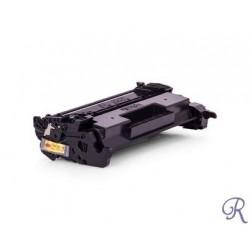 Toner Cartridge Compatible Canon 052H Black (2200C002)