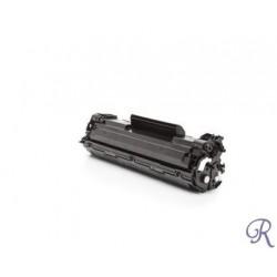 Toner Cartridge Compatible HP 83A Black (CF283A)