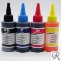 HP Magenta Compatible Ink