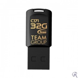 Pen Drive Team Group C171 32GB USB 2.0 Black